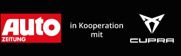 CUPRA Formentor Special |AUTO ZEITUNG